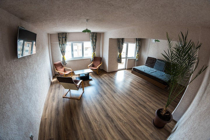 Alba Iulia Apartment