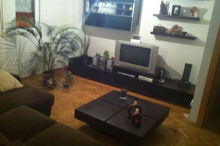 Habitación para 2 -Piso de lujo a 15mins de Madrid - Arganda del Rey - Квартира