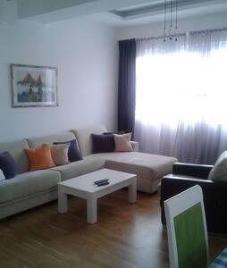 Luxury apt for 4 ppl in Budva
