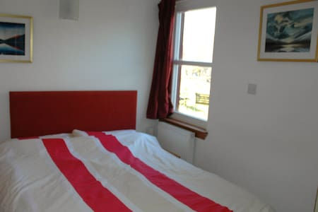 Loch Voil Hostel double room - Dom