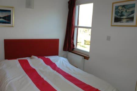Loch Voil Hostel double room - Balquhidder