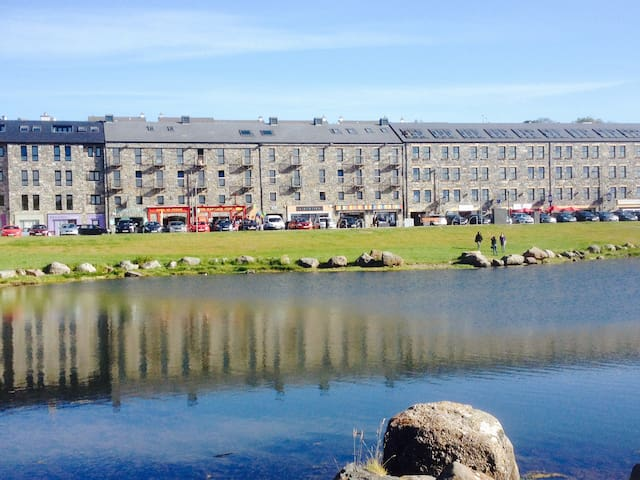 Harbour View Westport - on the Quay - Westport - Apartamento