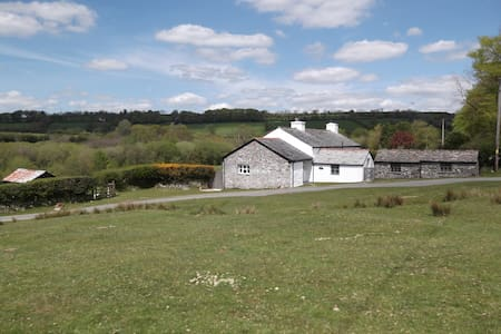 Self-contained Cottage on Dartmoor - Tavistock