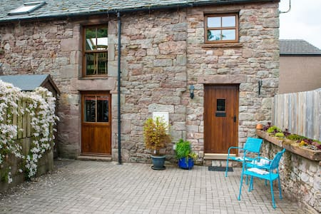 Coach House Cottage, Nr Penrith. - Penrith