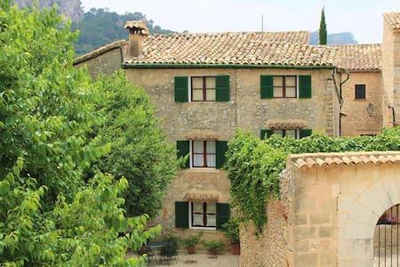 Maravillosa casa en Orient - Casa Pascal - Orient - House