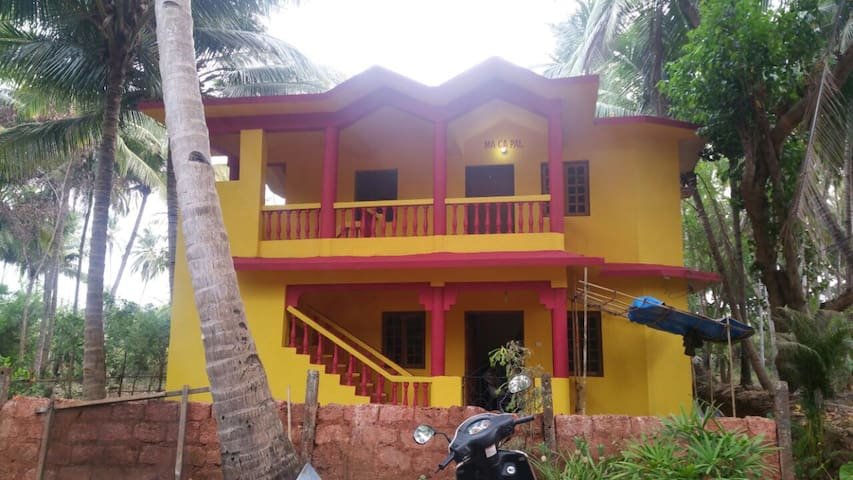 MA CA PAL Guest House (Goa)