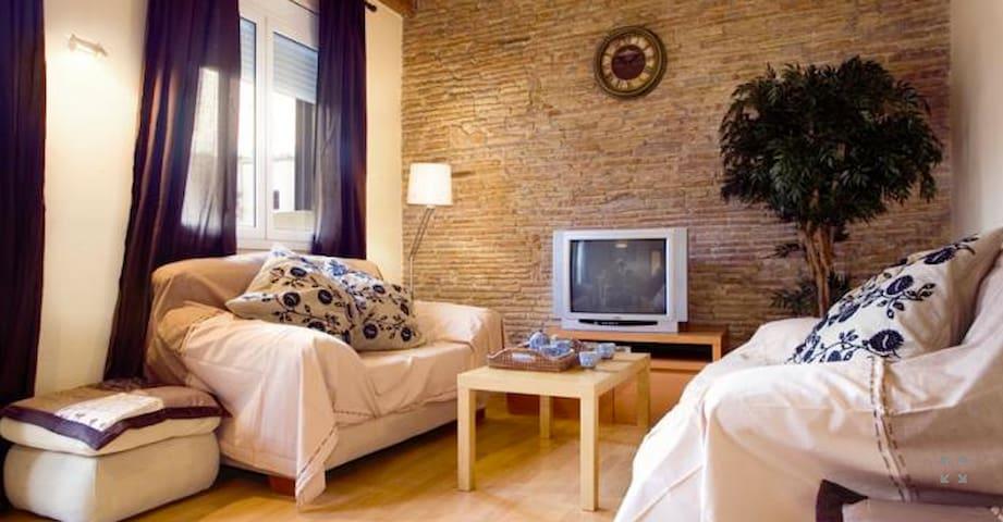 Romantisches Sommerhaus - Dutovlje - Haus