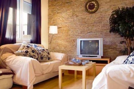 Romantisches Sommerhaus - Dutovlje