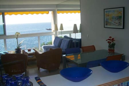 Résidence piscine front de mer - แบนดอล - อพาร์ทเมนท์