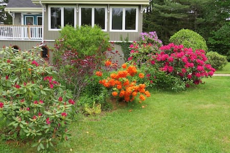 Lovely Bed & Breakfast at LaHave - Pleasantville
