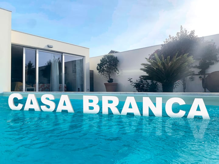 Casa Branca XXI - Pool, Beach & Nature