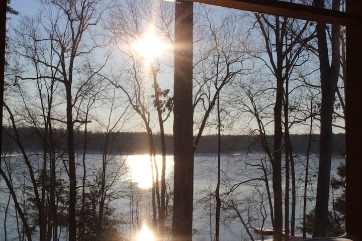 Lake Happy Place. - Clarksville - Apartamento