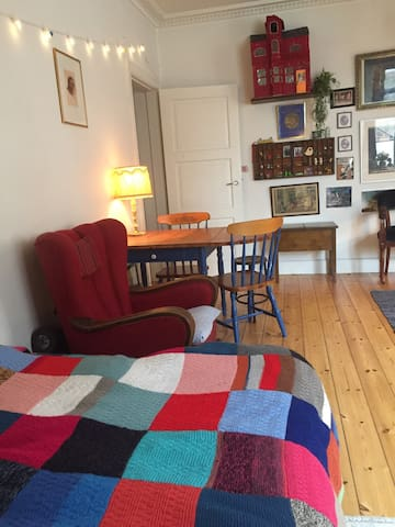 Cute and cosy apartment. - Kopenhagen - Wohnung