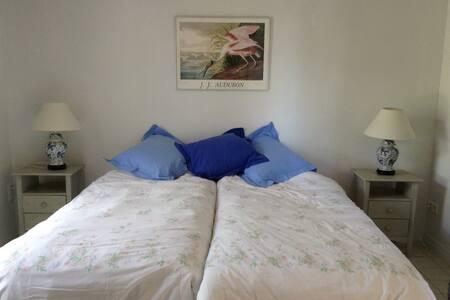 Charmant appartement en campagne - Caubon-Saint-Sauveur - 아파트