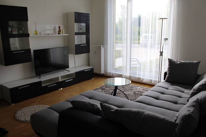 Nice shared room in the city - Trier - Apartamento