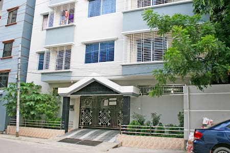The Palm Court 1 Bedroom appartments