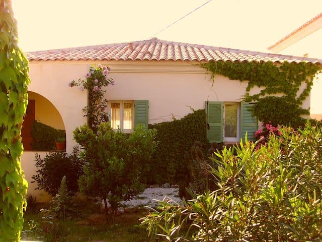 le domaine victoria - Sant'Antonino - Vila