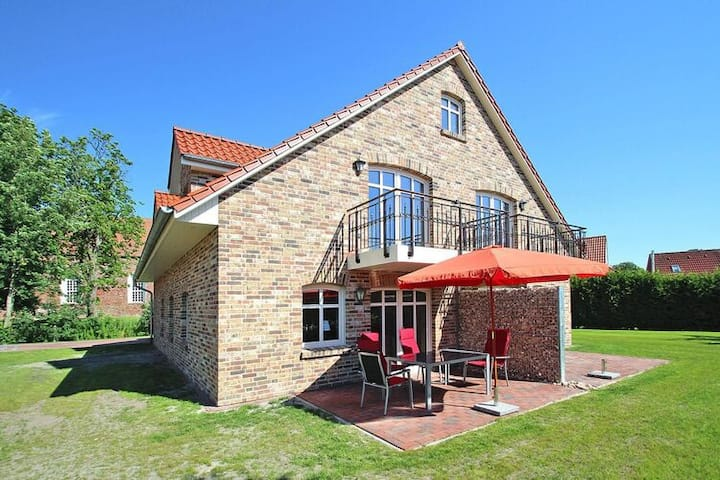 4 star holiday home in Visquard
