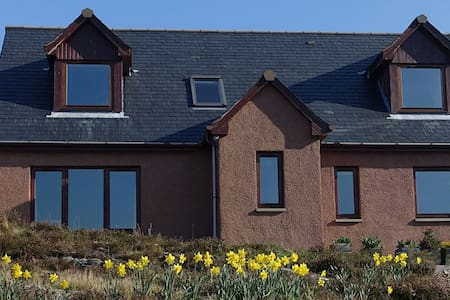 A warm Highland welcome - Shieldaig - Bed & Breakfast