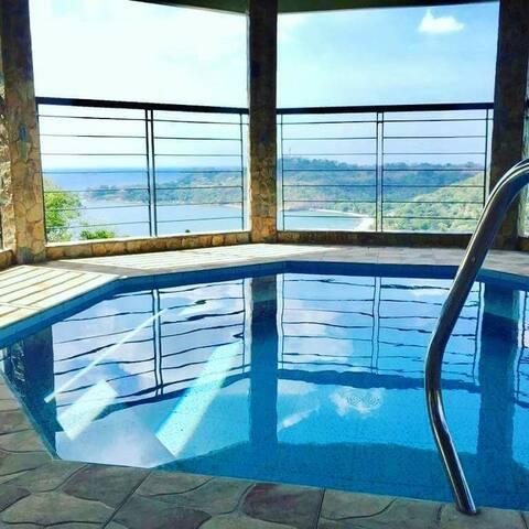 Sora mountain villa