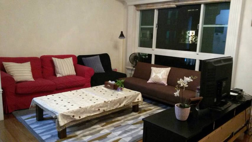PAN'S HOUSE in KaoHsiung. apartment - Gushan District - House