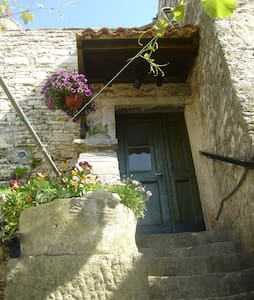 Casa Gaia Peroj - House