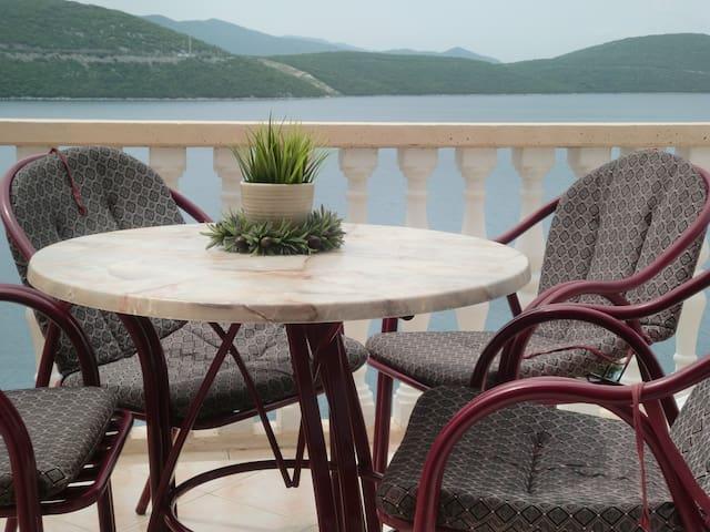 Villa Solaris Neum Apartment 401 - Neum - Lägenhet