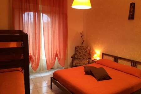 BED AND BREAKFAST AL CUORE DEL BORG - Bed & Breakfast
