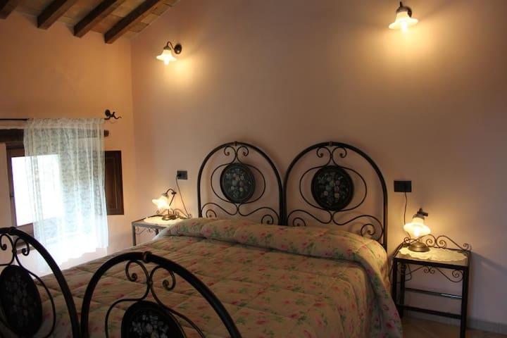 Casa vacanza Meta - Borgo Pace - Pis