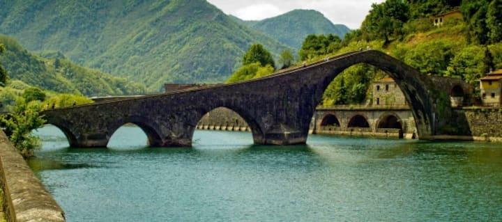 Natura e relax in Garfagnana