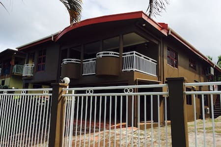 3 Bedroom Large HOME - Suva