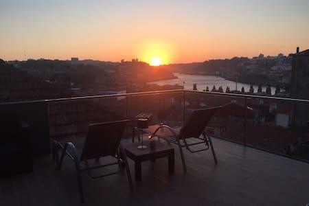 Douro Sunset House