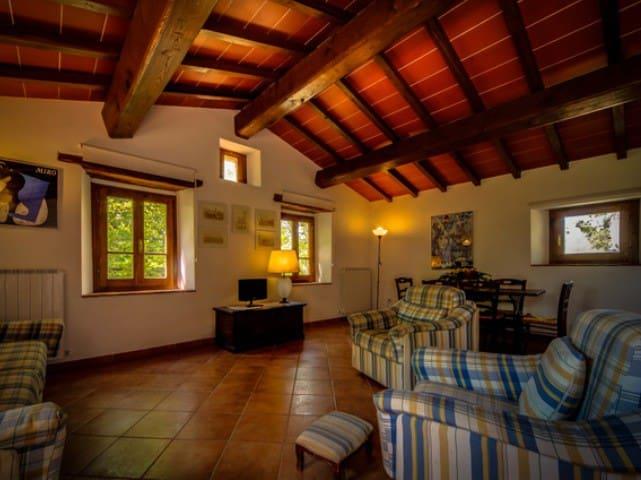 Apartment Spaldo - Bibbiena - Daire