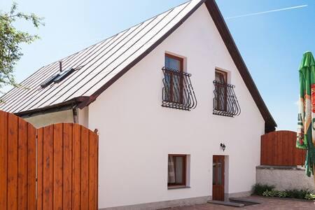 Guesthouse in Libice nad Doubravou - Libice nad Doubravou