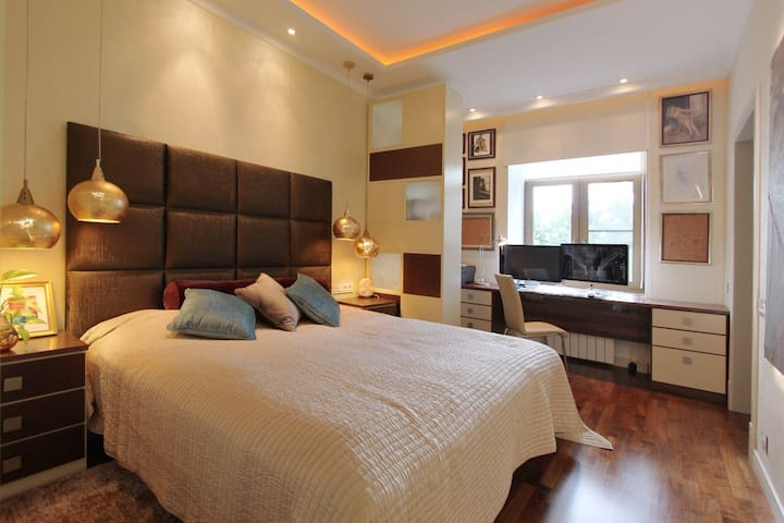 My Luxury изысканные апартаменты ⭐️⭐️⭐️⭐️⭐️ ДЕЗИНФЕКЦИЯ
