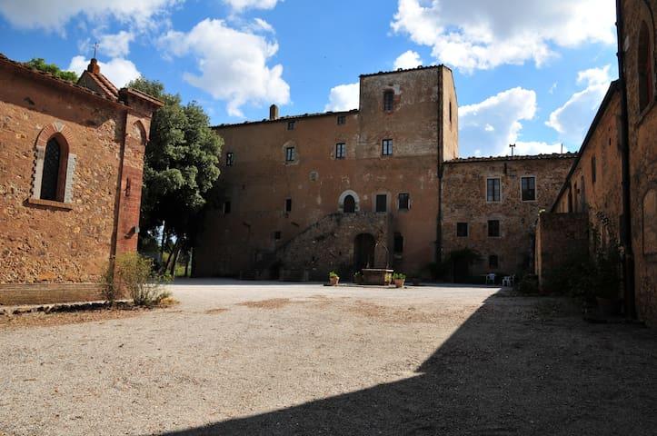 Agriturismo con vista sull'Elba - Venturina Terme