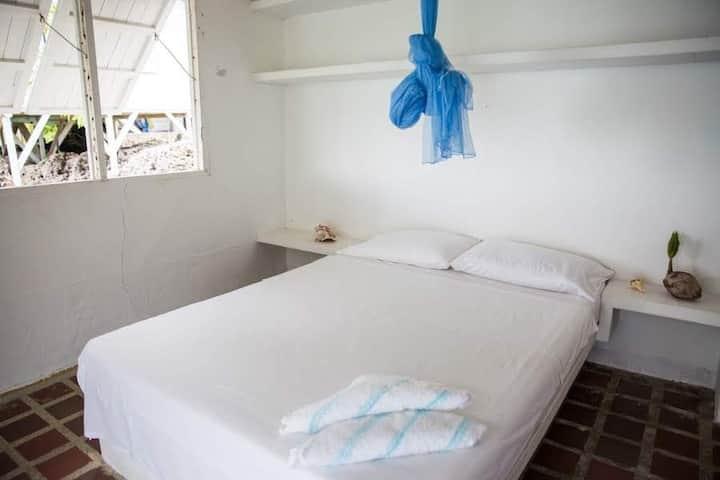 Casa Coral EcoHotel - Habitación Doble #3