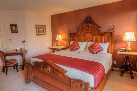 Creekside Inn: Garden Suite - Sedona - Bed & Breakfast