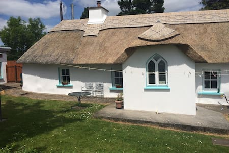 Thatched Cottage, Coolagown, Fermoy