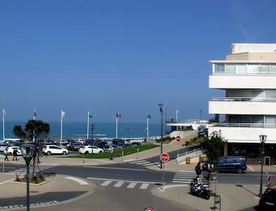 """appartement """"les pieds dans l'eau"""" - Saint-Quay-Portrieux"""