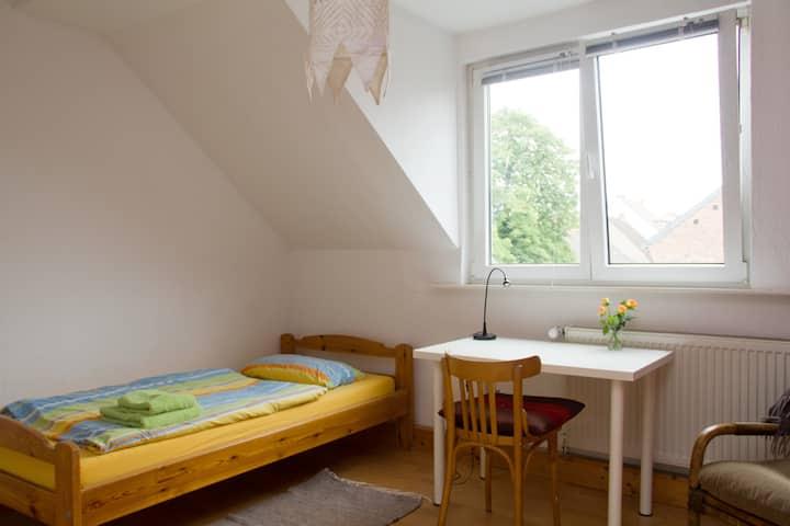 Hübsches Zimmer in Köln Nippes