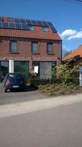 BVBA BACANA - Rotselaar - House