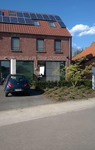 BVBA BACANA - Rotselaar - Haus