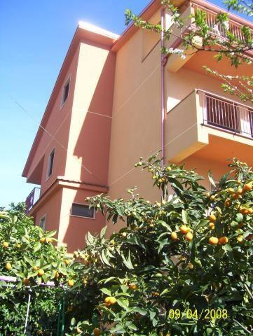 Casa vacanze con sei posti letto - Capo d'Orlando - Lejlighed