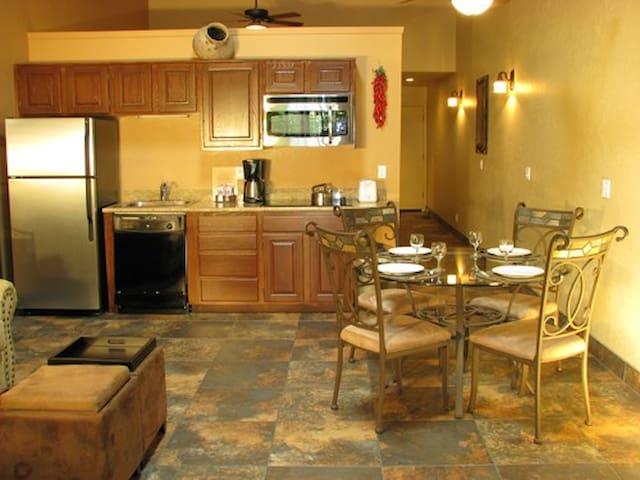 1 Bdrm Sedona by Oak Creek - Sedona - Apartment