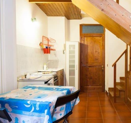 Monolocale Mirto - Nápoles - Loft