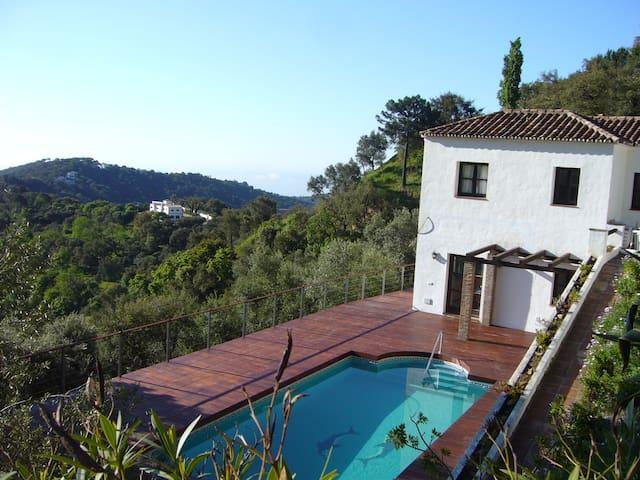 Villa Altamira - Casares - Villa