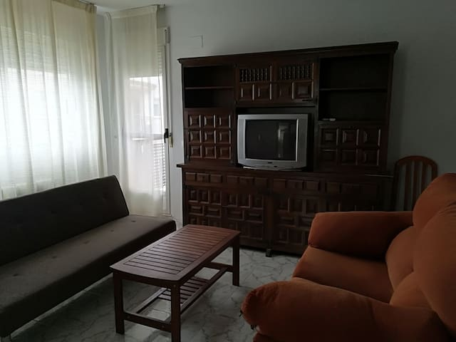 Apartamentos Andrada Nisa 2