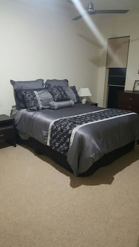 Double room with Double bed - Noosaville - Bed & Breakfast