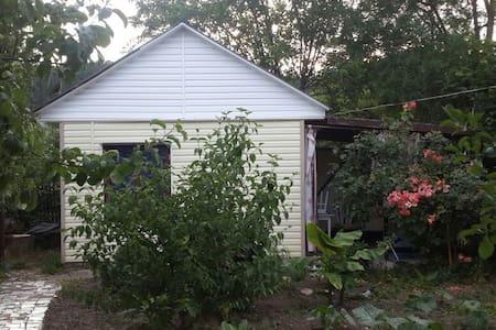 Отдельный домик с летней кухней - архипо осиповка